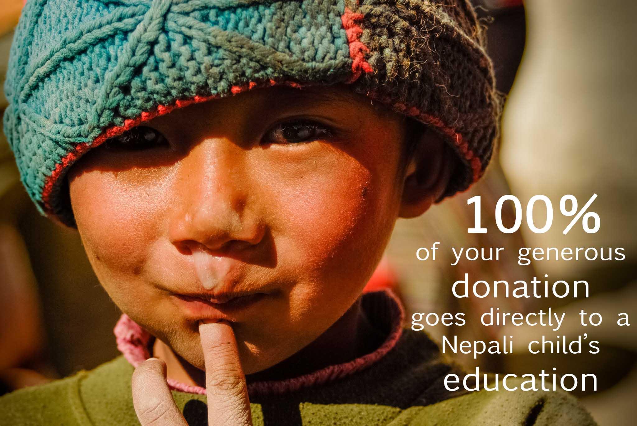 nepal-child-donation